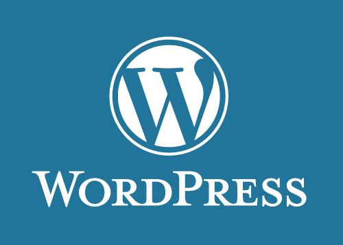 Wordress as a CMS